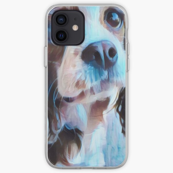 Sweet Mia iPhone Soft Case