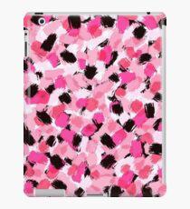 Think Pink iPad Case/Skin