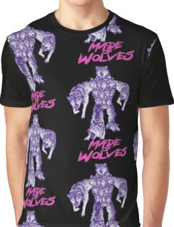 Made of Wolves Graphic T-Shirt