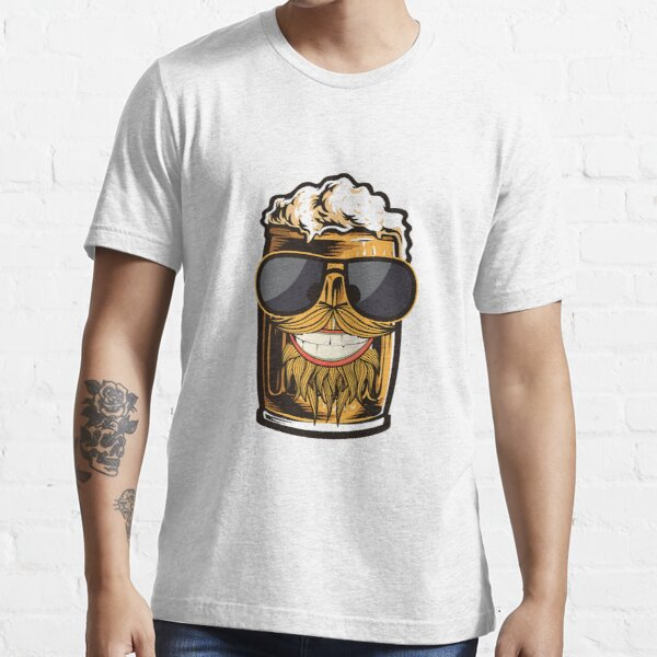 Copy of bearded dragon herps reptile pets lizard funny got cricket Essential T-Shirt