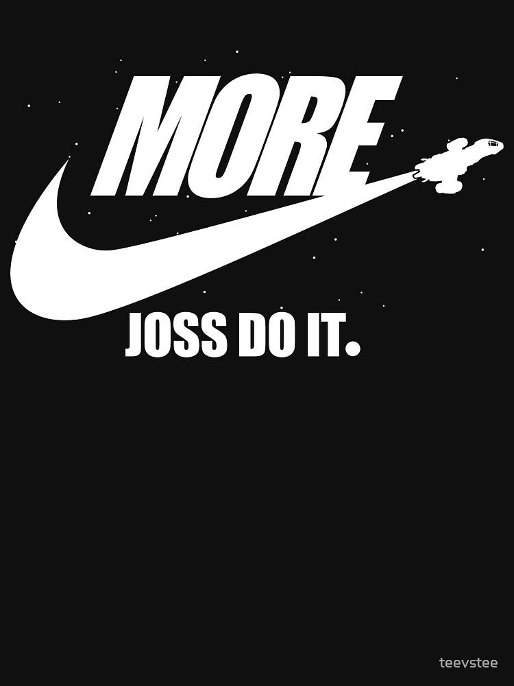 Joss Do It. by teevstee