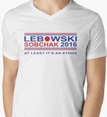 Lebowski for Prez T-Shirt