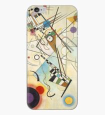 Kandinsky - Composition No. 8 iPhone Case