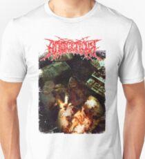 09 - Апосепсия (Technical Brutal Death Metal / Goregrind) T-Shirt