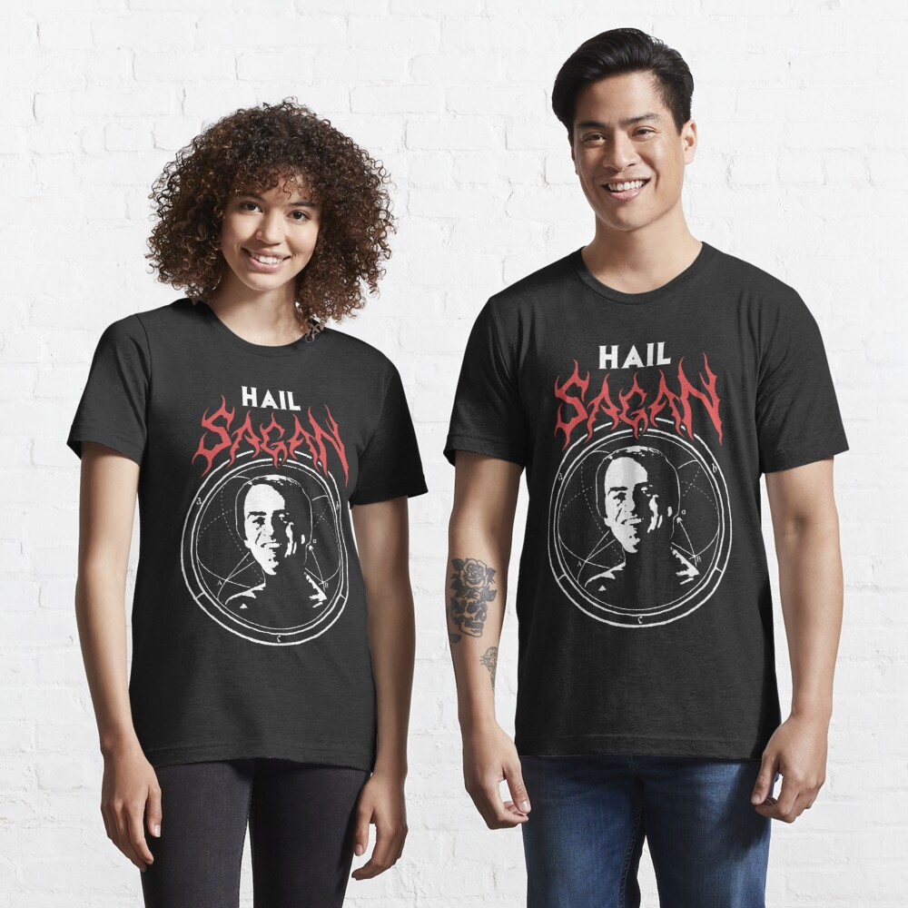 HAIL SAGAN Essential T-Shirt