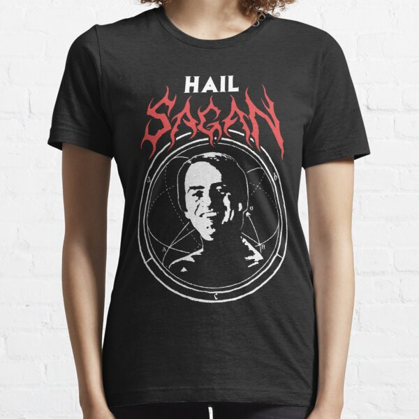 HAIL SAGAN Essential T-Shirt