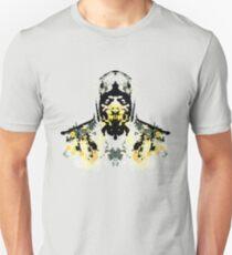 Rorschach Scorpion (MKX Version) Unisex T-Shirt