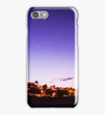 Sunrise over Ferragudo iPhone Case/Skin