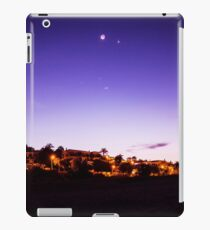 Sunrise over Ferragudo iPad Case/Skin