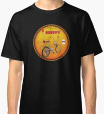 Huffy Vintage Highrise Bicycles USA Classic T-Shirt