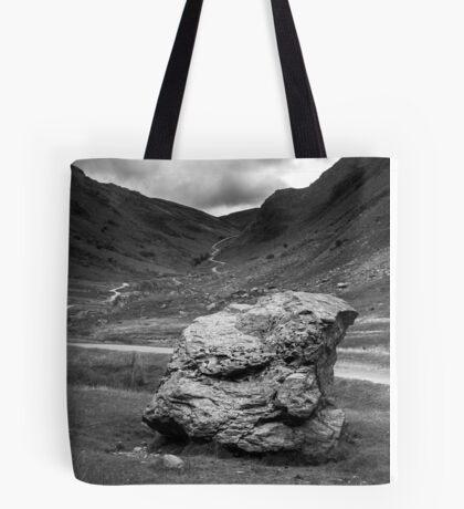 Honister Pass Lake District UK Tote Bag
