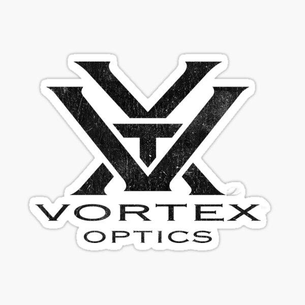 Vortex Sticker
