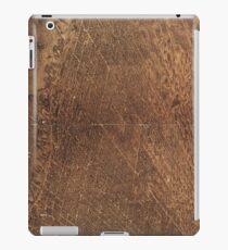 Vintage Pictorial Map of Toronto Canada (1876) iPad Case/Skin
