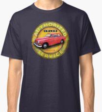 Volvo 121 122 Amazon Sweden Classic T-Shirt