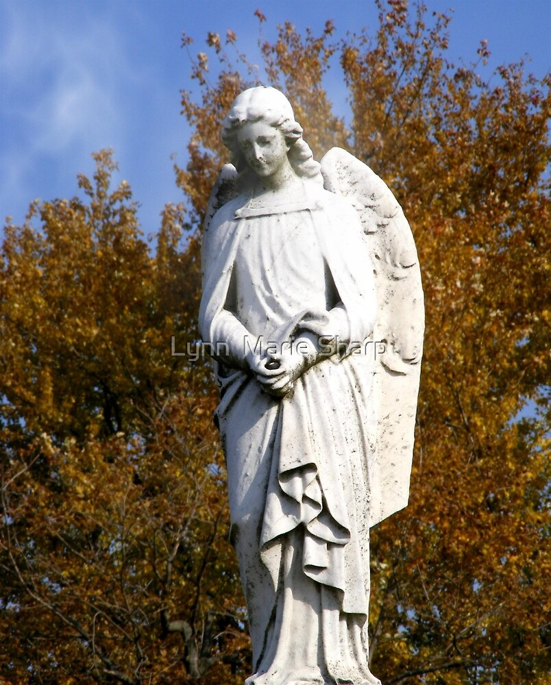 Guardian Angel (read verse) by Marie Sharp
