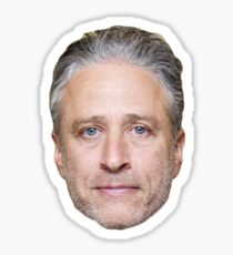 Jon Stewart Sticker