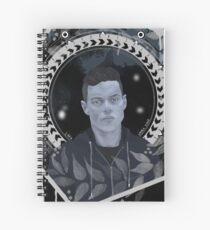 .rami Spiral Notebook