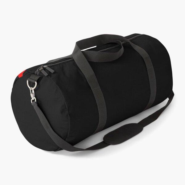 /mj Mask Duffle Bag