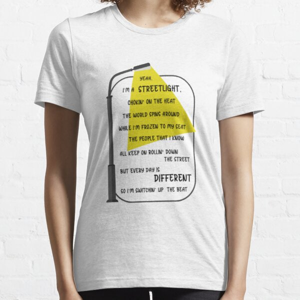 In The Heights Movie  Essential T-Shirt