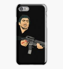 Scarface - Tony Montana iPhone Case/Skin