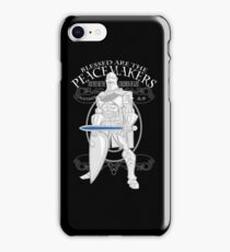 Peacemakers iPhone Case/Skin
