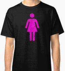 Female Classic T-Shirt