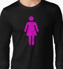 Female Long Sleeve T-Shirt