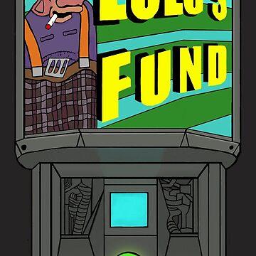 The Lulu Fund by GonadSteadBlade