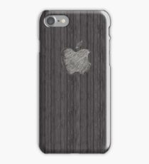 WOOD_PATTERN_6 iPhone Case/Skin