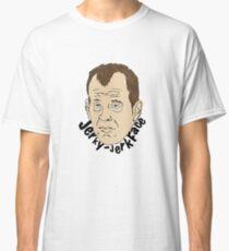 Toby Flenderson- Jerky Jerk Face Classic T-Shirt