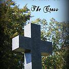 Believe In The Cross von Marie Sharp