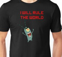 I will Rule Unisex T-Shirt
