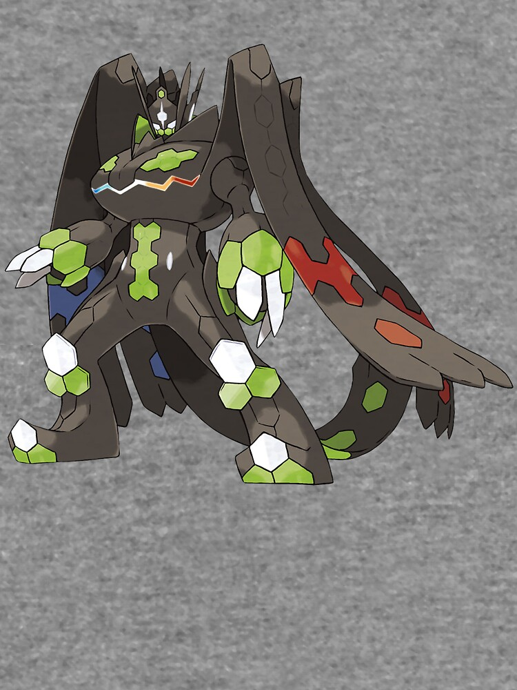 zygarde 100 form lightweight hoodie by chopping redbubble