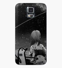 Oyasumi Punpun Milchstraße Hülle & Klebefolie für Samsung Galaxy