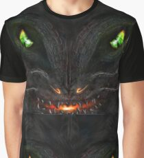 In The Dark Graphic T-Shirt