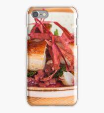 Pork Belly iPhone Case/Skin