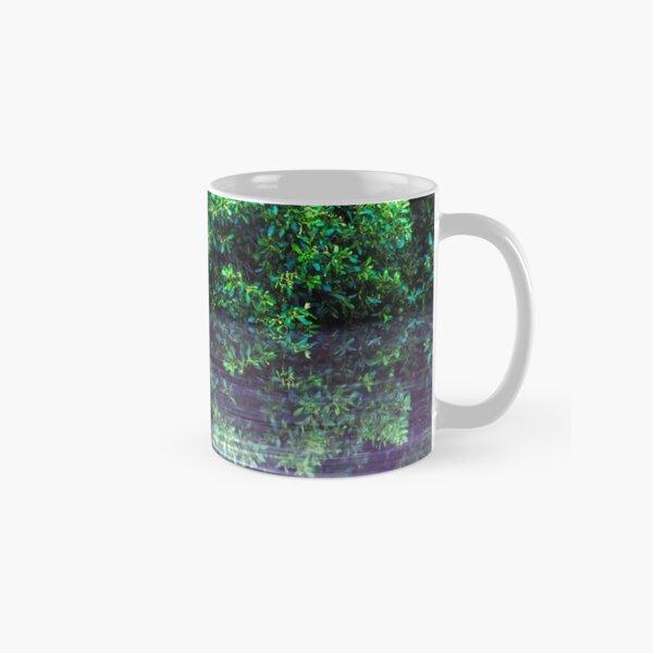 Mangrove reflections Classic Mug