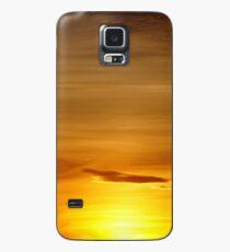 Funda/vinilo para Samsung Galaxy Jupiter Falling