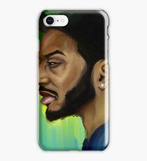 Sango iPhone Case/Skin