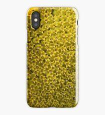 Birth Of Sunflower Seeds iPhone Case/Skin