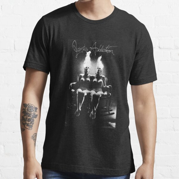 Janes Addiction Essential T-Shirt