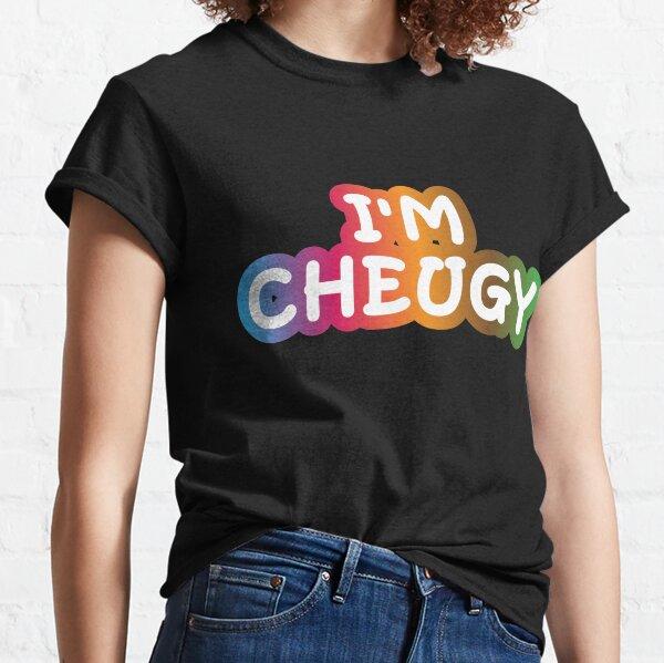 I'm Cheugy Classic T-Shirt