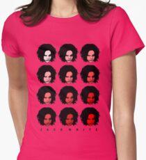 Jack White - Red Pattern T-Shirt