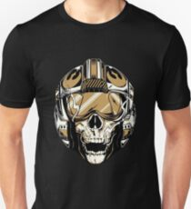 Star Wars Rebel Helm Unisex T-Shirt