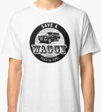 Save A Waggy Classic T-Shirt