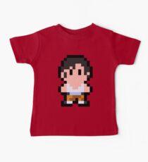 Pixel Chell Baby Tee