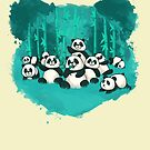 Panda von motymotymoty