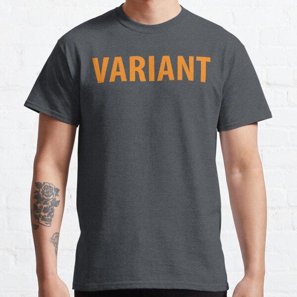 Variant Loki Classic T-Shirt