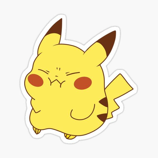 pika pika Pikachu Sticker