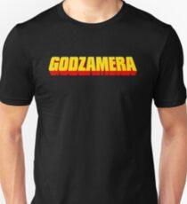 Godzamera!!!!!!!! Unisex T-Shirt